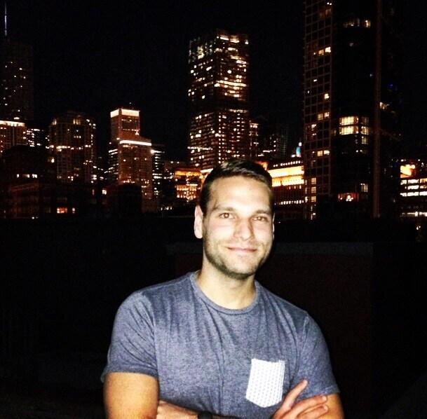 Zack from New York