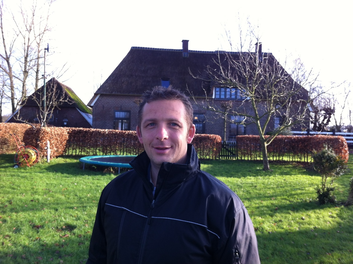 Ivo From Eindhoven, Netherlands
