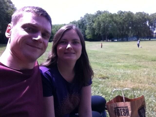 Erin And Adam