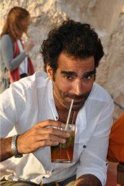 Luis From Santa Eulària des Riu, Spain