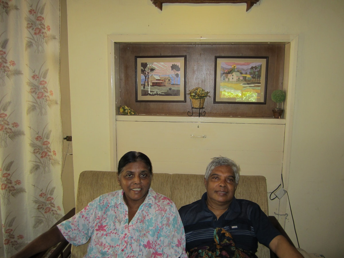 Sriyani from  Panadura