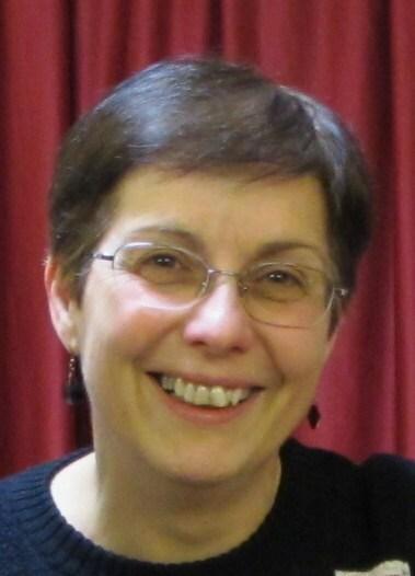 Vilma From Ostuni, Italy