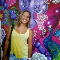 Gabriela from Rio de Janeiro