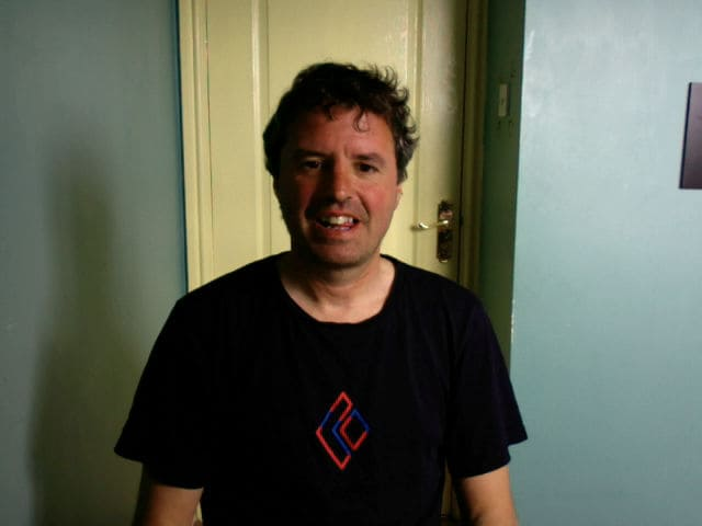 Ian from Askam-in-Furness