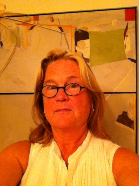 Cynthia From Stonington, CT