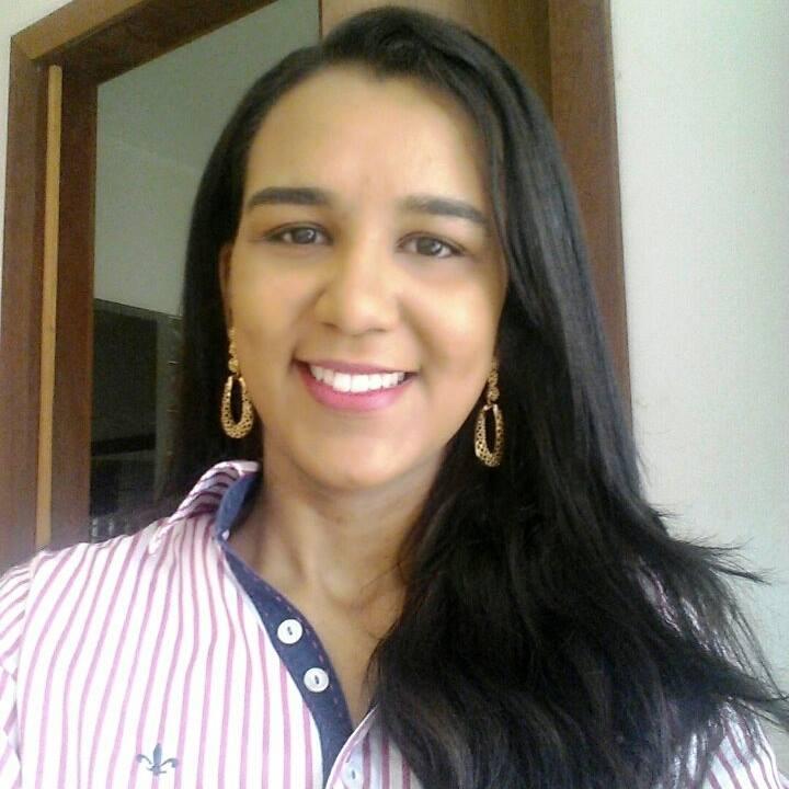Marina from Palmas