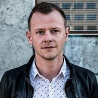 Lasse from Aarhus