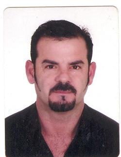 Antonio from Murcia