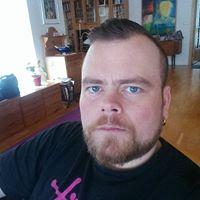 Danni from Akureyri
