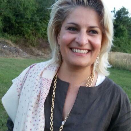 Valeria From Fano, Italy