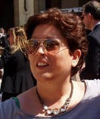 Cristina from Cortona