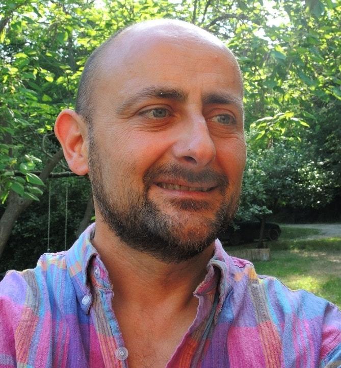 Roberto from Poggio San Marcello