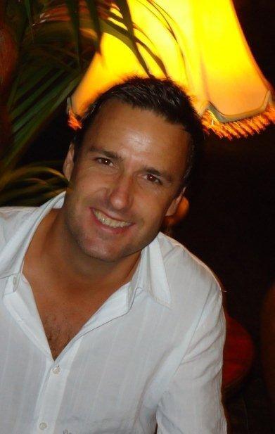 Colin from Bondi Beach