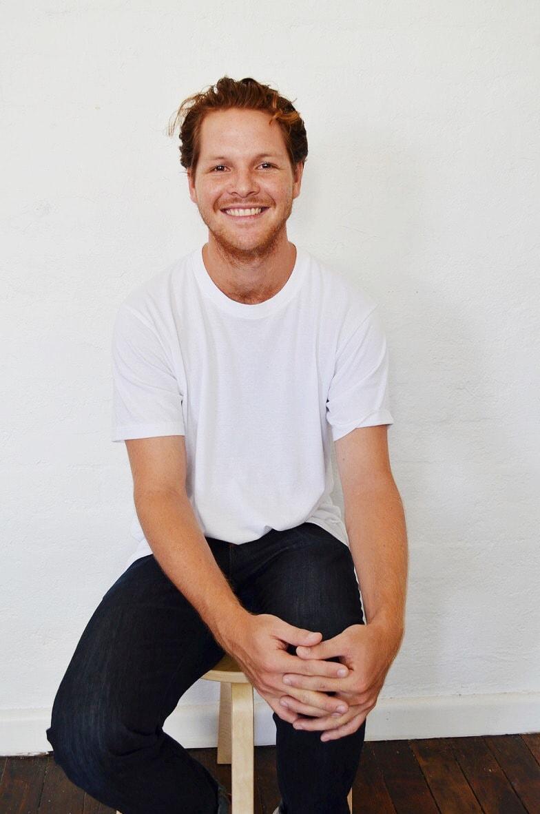 Hi I'm Kieran, I'm a 24yr old gent from Sydney Aus