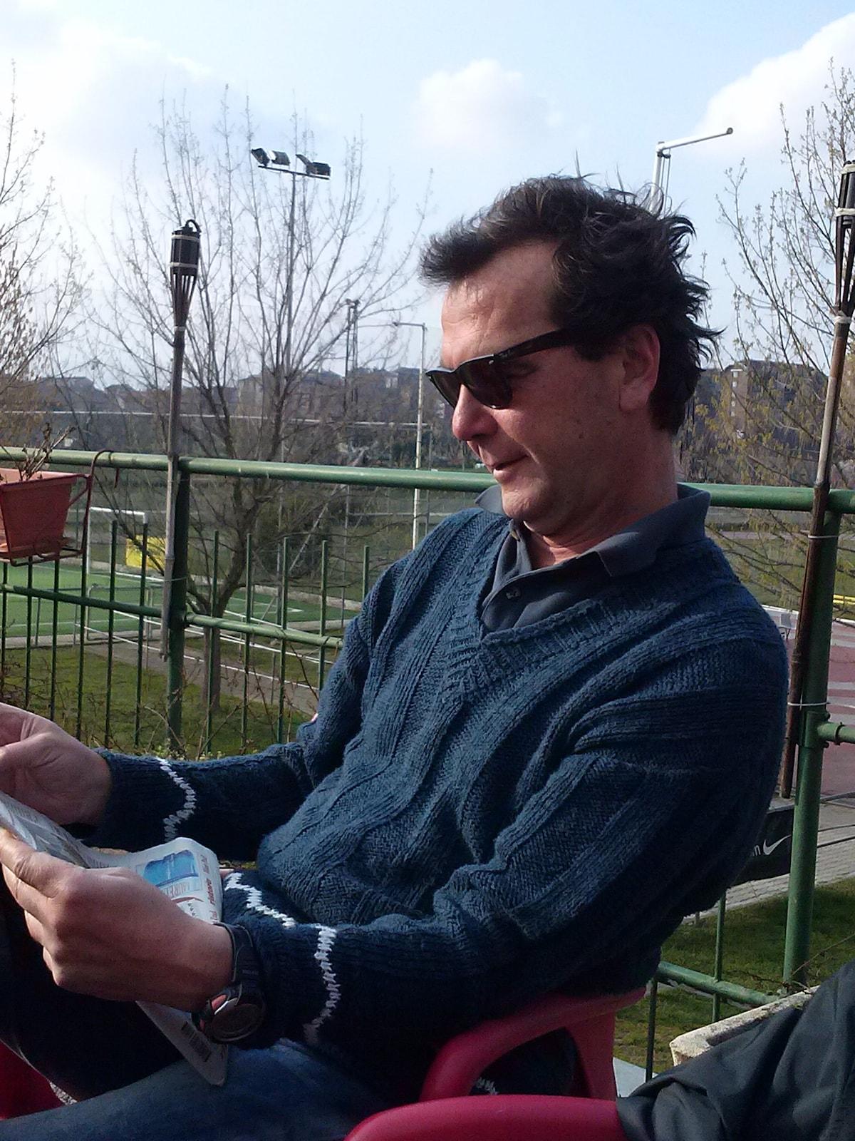 Carlo from Torino