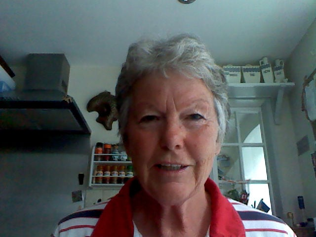 Janet From East Cowes, United Kingdom