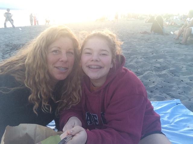 Lori from Mercer Island