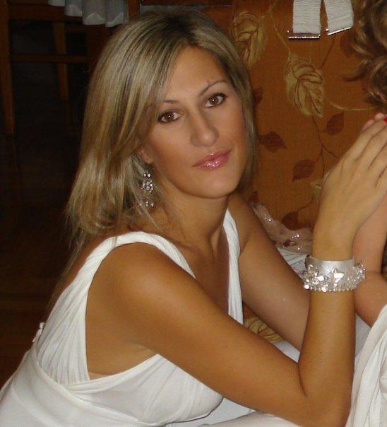 Niki from Νικήτη