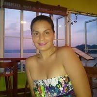 Silvia From Guatemala City, Guatemala