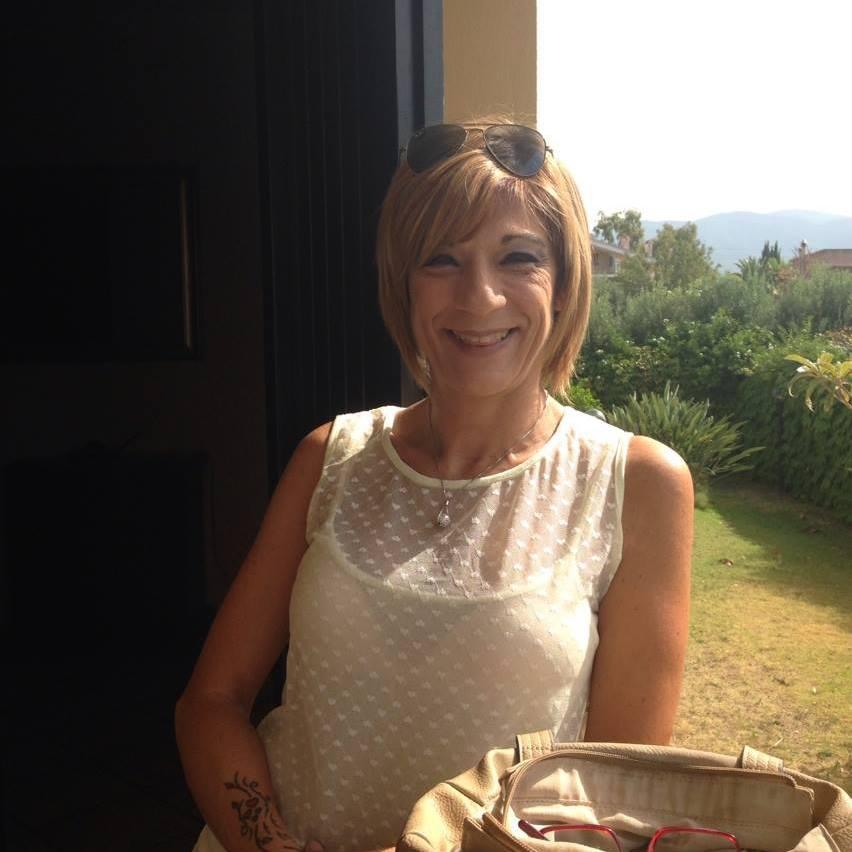 Roberta from Quartu Sant'Elena