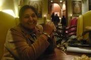 Ana Luisa from Satipo