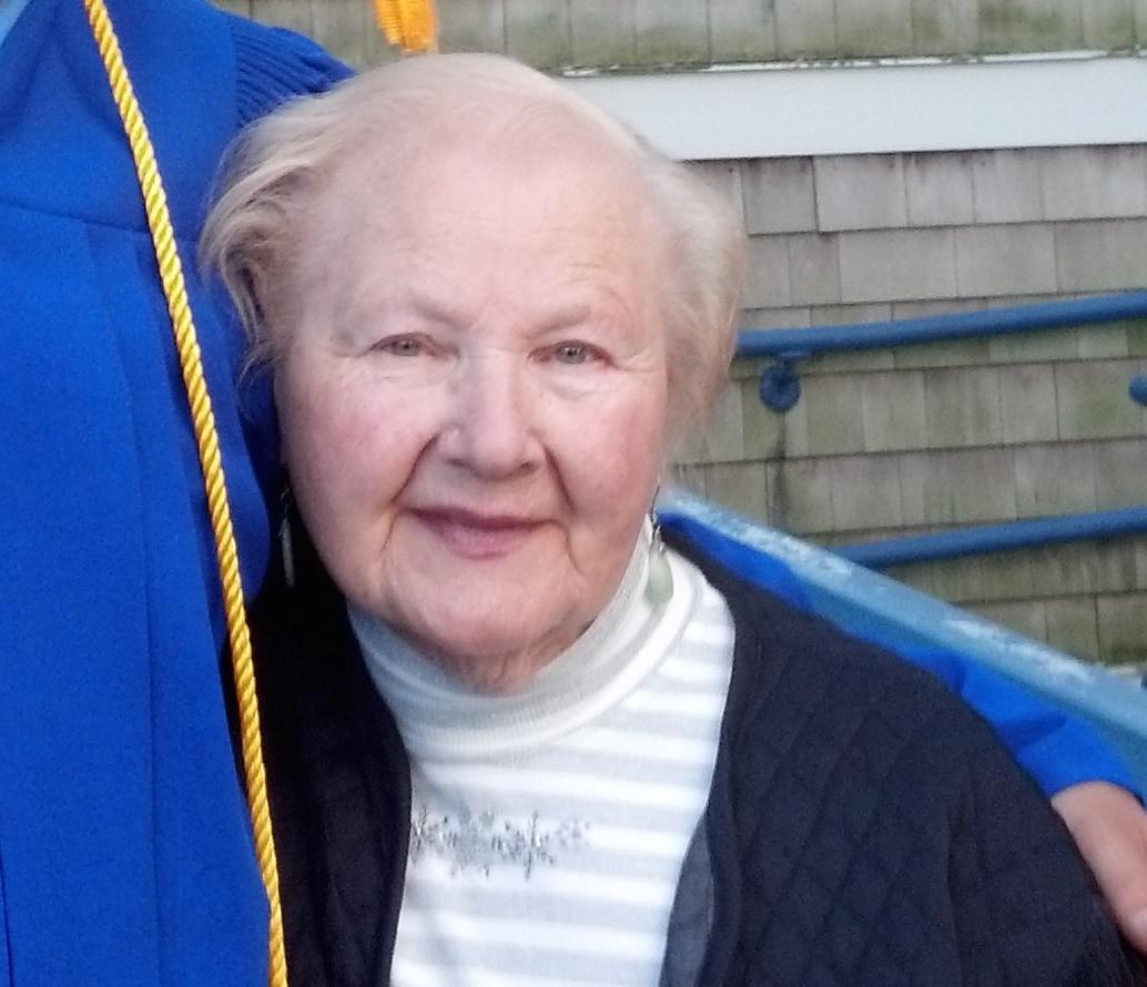 Vera from Chatham