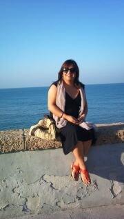 Antonia from Barbate