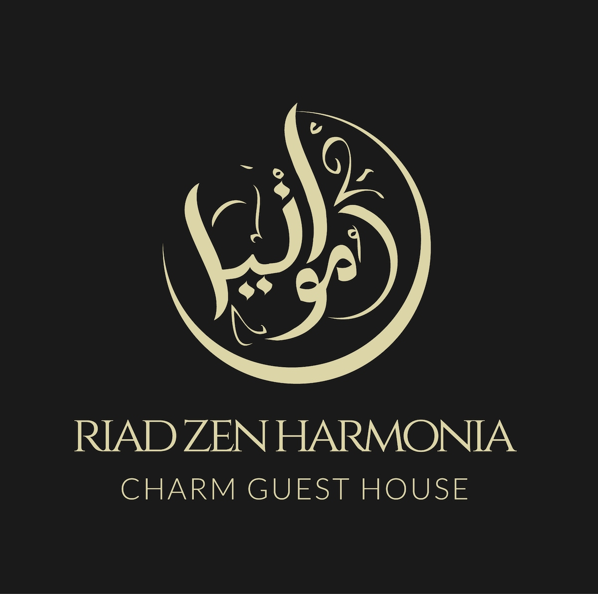 Riad Harmonia from Marrakech