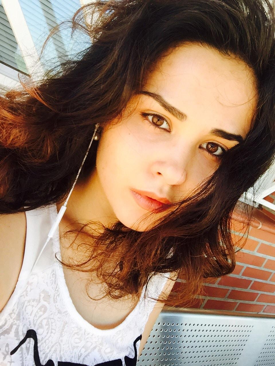 Anna from Anapa