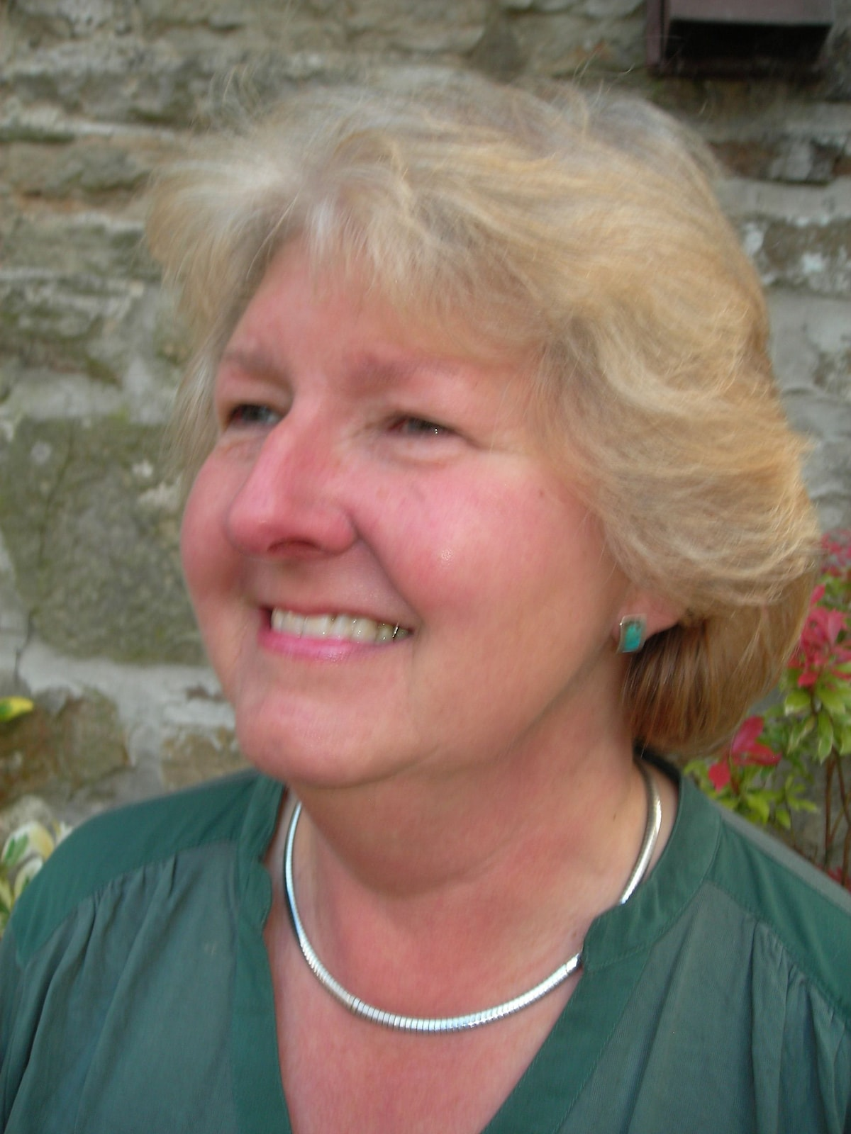 Helen from Preston-Under-Scar, Leyburn