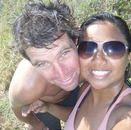 Jason & Kristy from Waialua