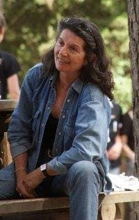 Fabienne from Montpellier