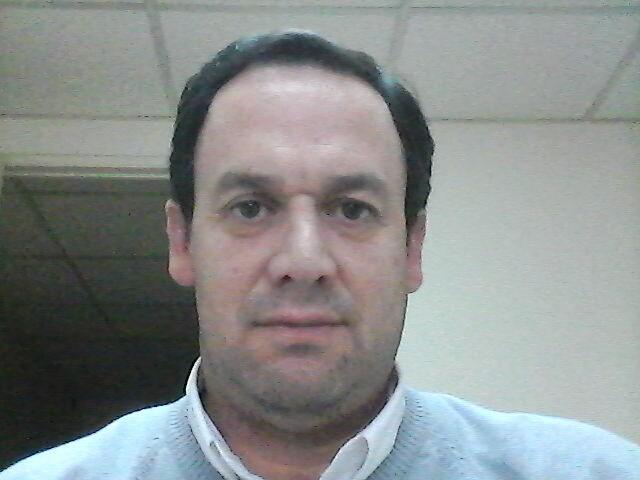 Sergio from La Serena