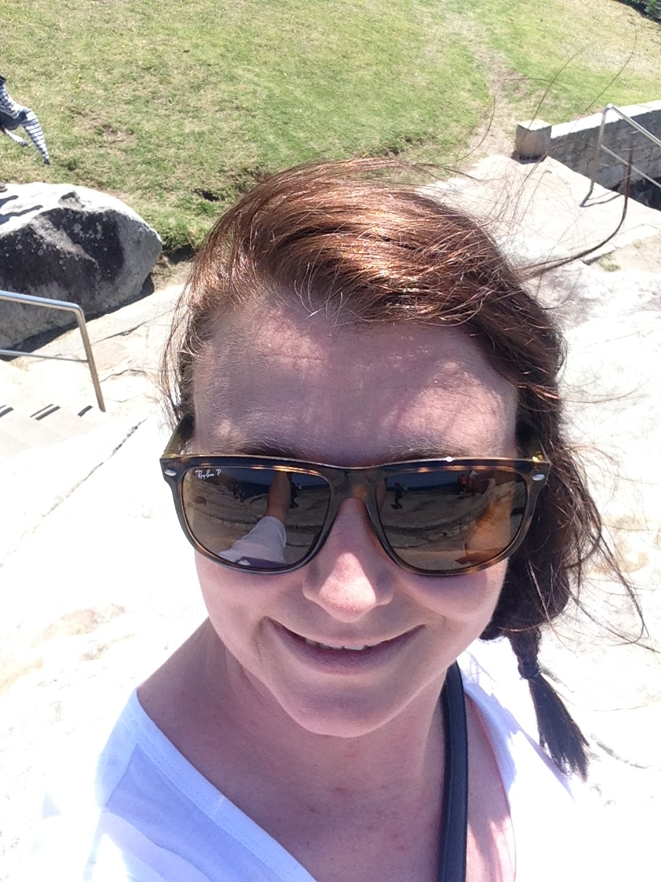 Rachel From Surry Hills, Australia