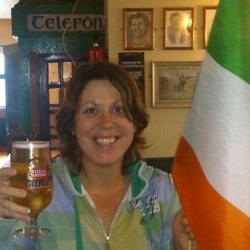 Maeve From Ireland