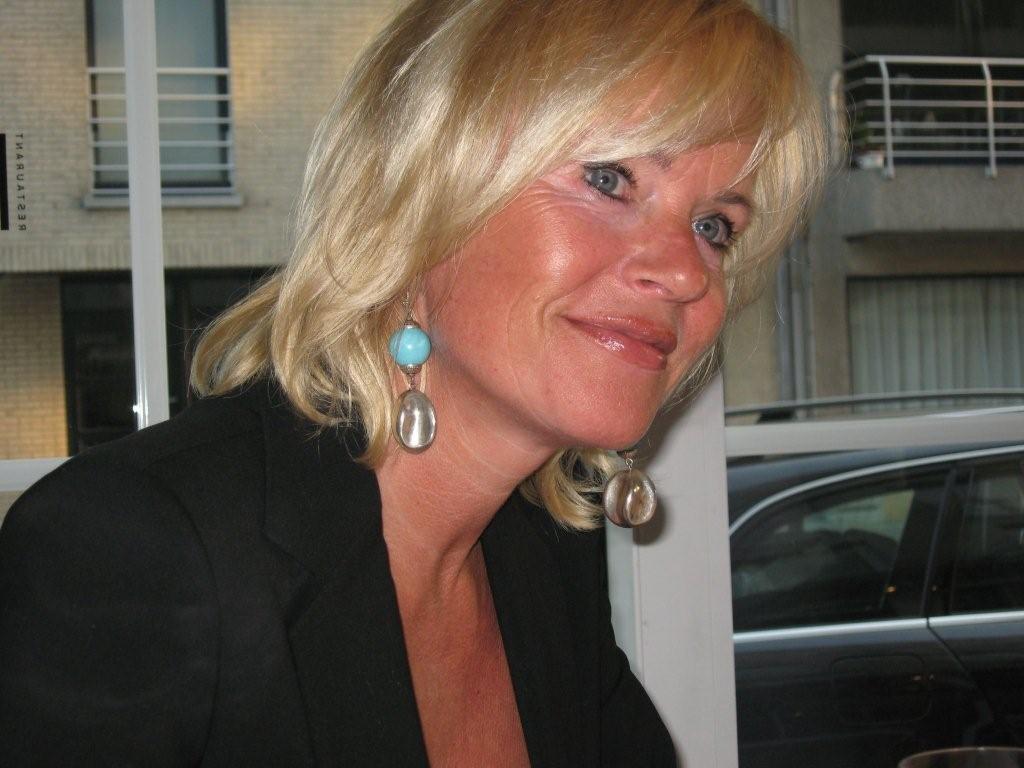 Ann from Andranovondronina