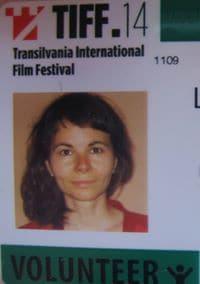 Lia From Cluj-Napoca, Romania