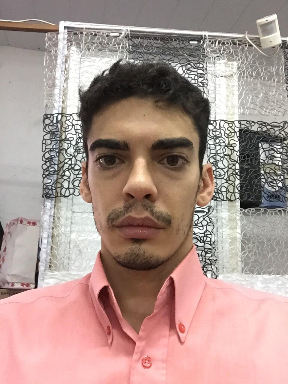Diego From São Gonçalo do Amarante, Brazil