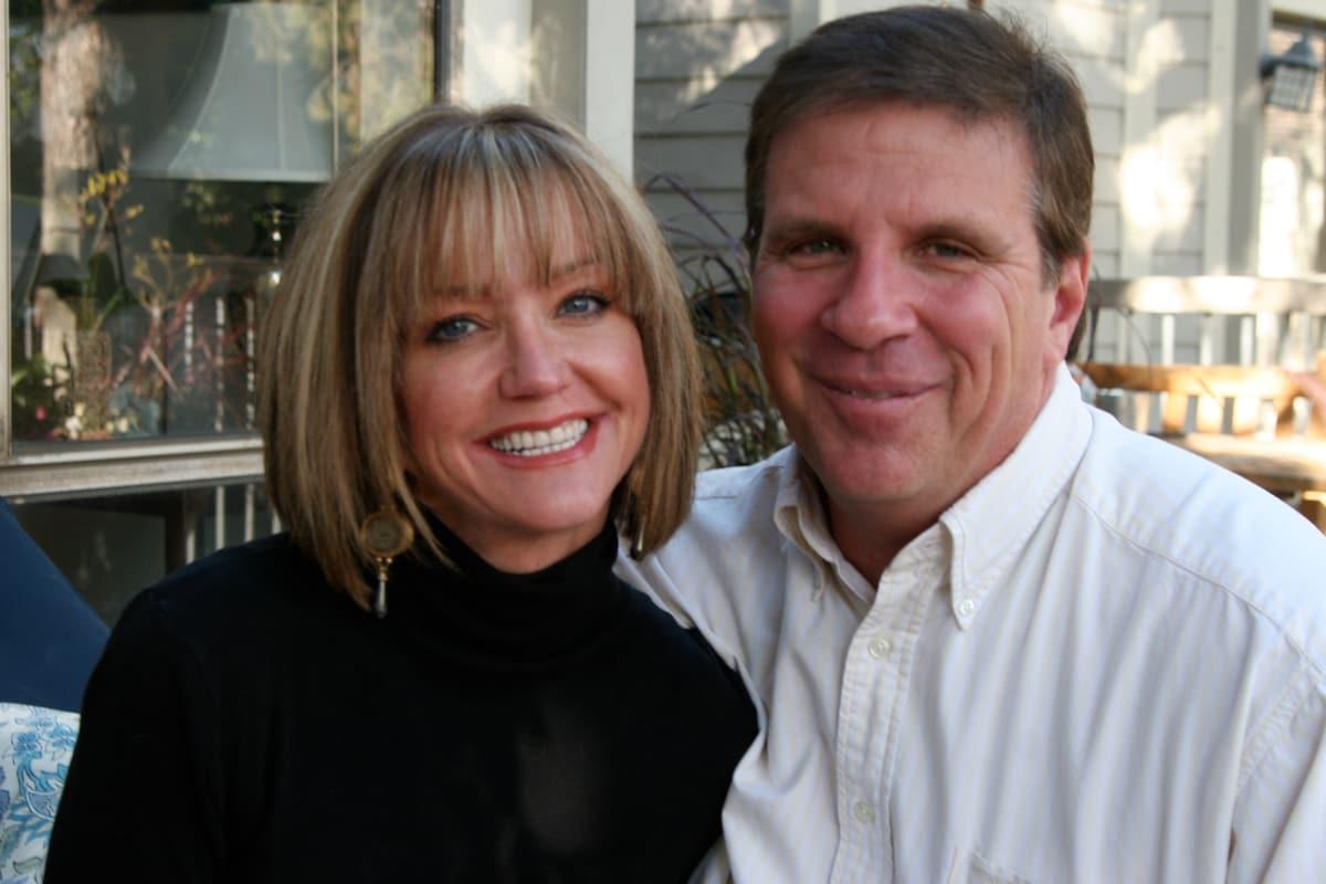 Peter And Elizabeth from Westlake Village