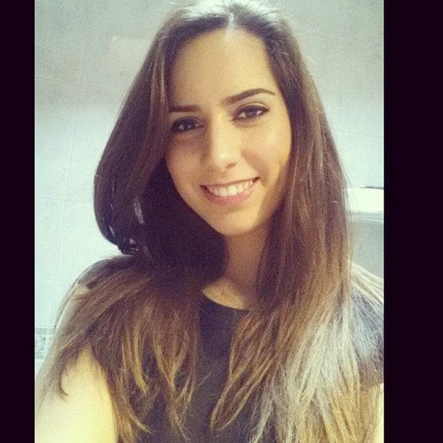 Sofia from Guimarães