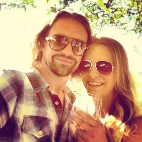 Belinda And Matthew