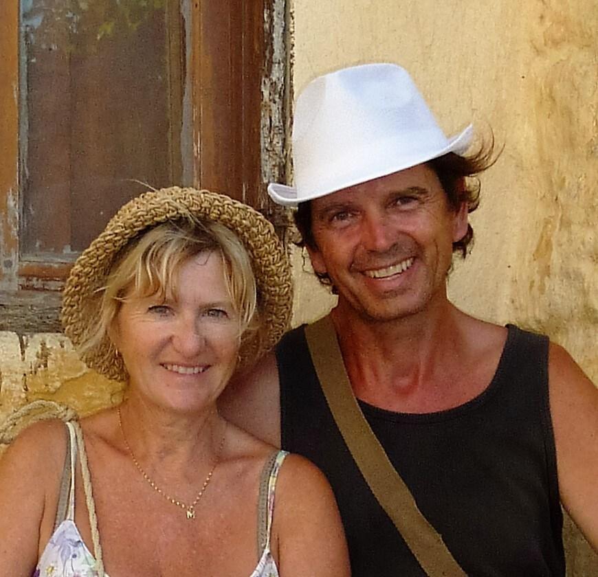 Monique Et Jean-Marc from Nice