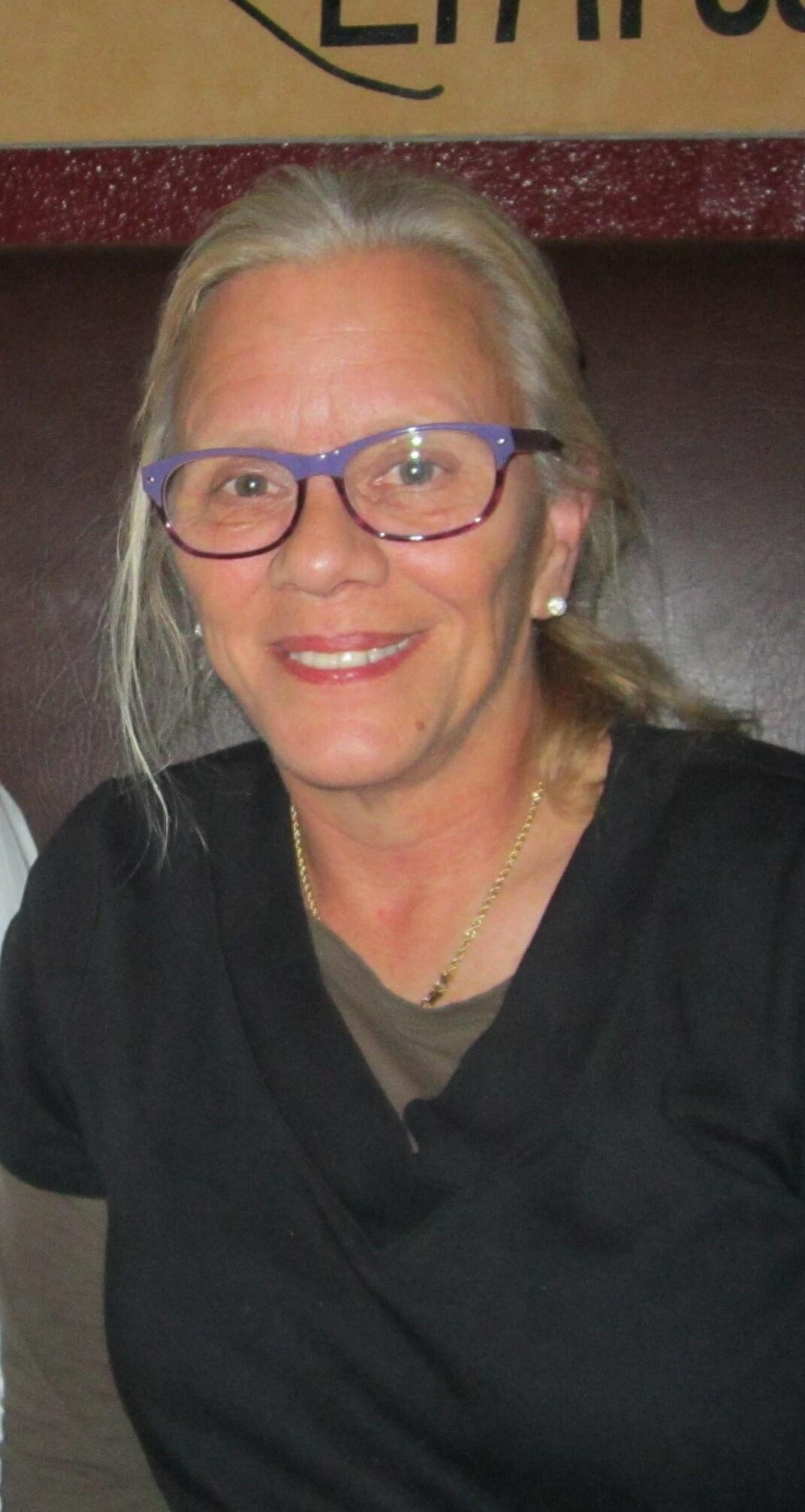 Barbara from South San Francisco