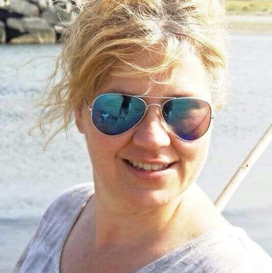 Arianna from Fiumicino-isola Sacra