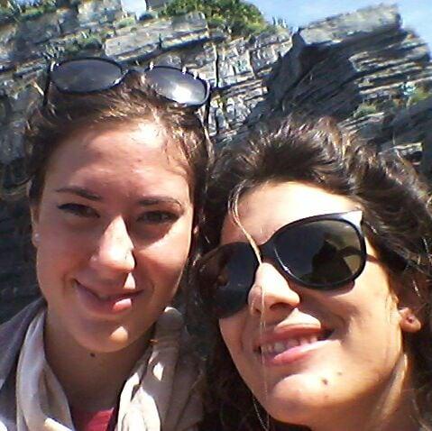 Elena E Marta From Levanto, Italy