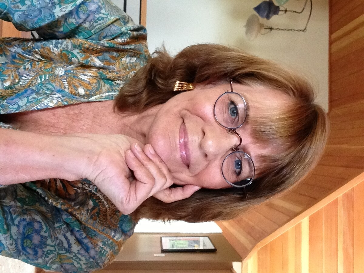 Barbara from San Luis Obispo