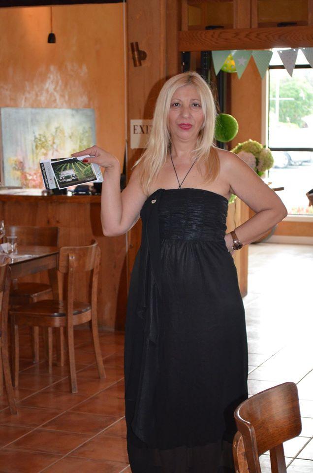 Gordana from Belgrade
