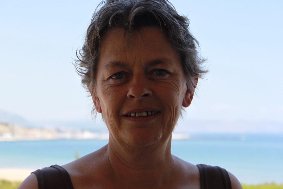 Brigitte from Rafina