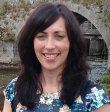 Alice From Ballymoney, Ireland