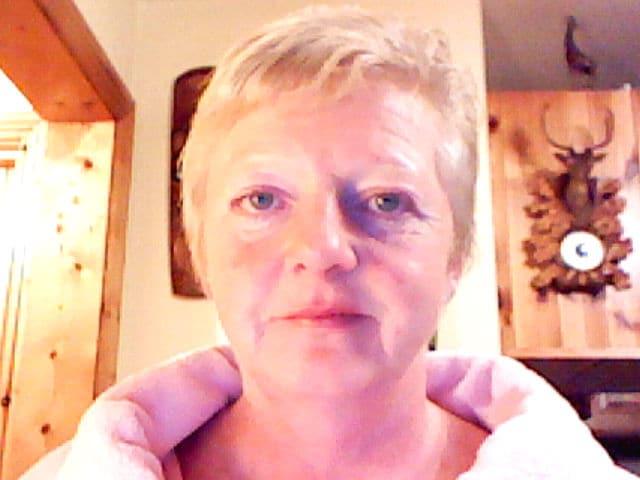 Geraldine from roundstone